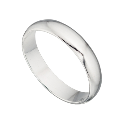 Picture of 4Mm Band Ring