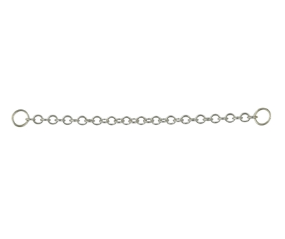 Picture of Silver Safety Chain 2