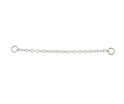 Picture of Silver Safety Chain 1