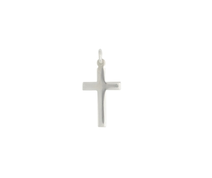 Picture of Silver Cross 60 Pendant