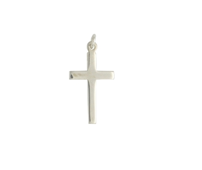 Picture of Silver Cross 61 Pendant