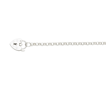 Picture of Silver Belcher 1 Childs Charm