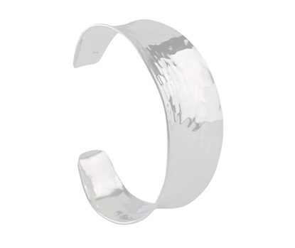 Picture of Silver 095 Bangle